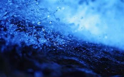 Water Ocean Sea Wallpapers Droplets Macro Log