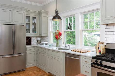 Stainless Steel Trough Kitchen Sink   Transitional   Kitchen