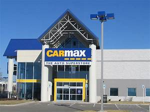 Selling a Car at CarMax - 4WAAM