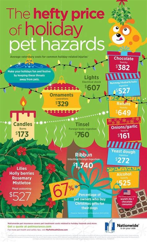 The best pet insurance ever by nationwide®. Pin on Pet infographics