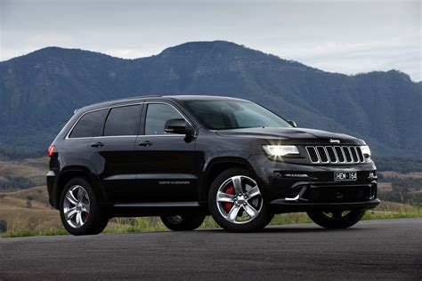 Review Jeep Grand by Jeep Grand Srt Review Anyauto