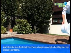 Ph Wert Einstellen : ph wert einstellen im pool so wird 39 s gemacht youtube ~ Eleganceandgraceweddings.com Haus und Dekorationen