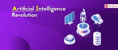 artificial intelligence revolution types  artificial