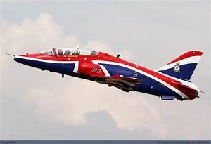 Photo 41759 - UK - Royal Air Force (RAF) British Aerospace ...