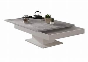 Couchtisch Weiß Landhaus 80x80 : couchtisch wohnzimmertisch designertisch tisch beistelltisch tische 80x80 beton ebay ~ Bigdaddyawards.com Haus und Dekorationen