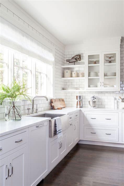 farmhouse   modern gem kitchen design