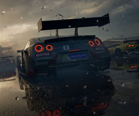 forza motorsport  announced     entertainment