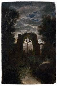 """""""The Ruins... Carl Gustav Carus Quotes"""