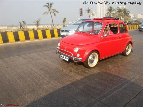 Fiat Classic Cars by Fiat Classic Car Club Mumbai Page 285 Team Bhp