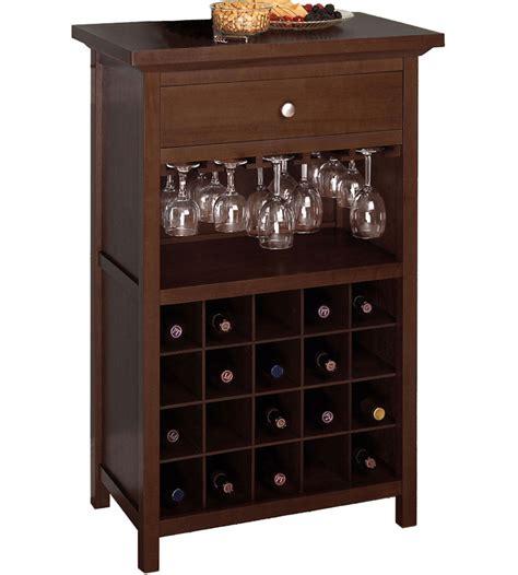 cabinet stemware rack canada 20 bottle wine and stemware cabinet in wine cabinets