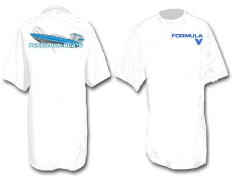 Formula Boats T Shirt by Sell Formula Boat T Shirt Motorcycle In Philadelphia