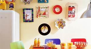 Cadre Pour Cuisine : id es de cadre d co pour ma cuisine prima ~ Teatrodelosmanantiales.com Idées de Décoration