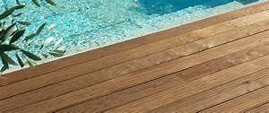 wood decking br2 3000x22x120mm gascogne bois With parquet pin maritime