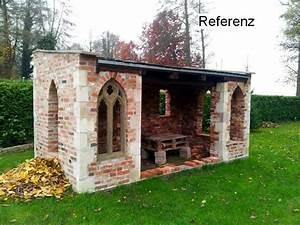 Ziegel Deko Wand : alte historische rustikale ziegel klinker backsteine mauersteine verblender loft garten ruine ~ Sanjose-hotels-ca.com Haus und Dekorationen