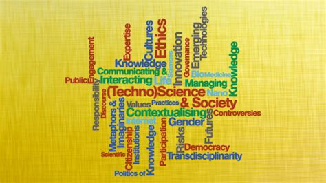 Department of Science and Technology Studies