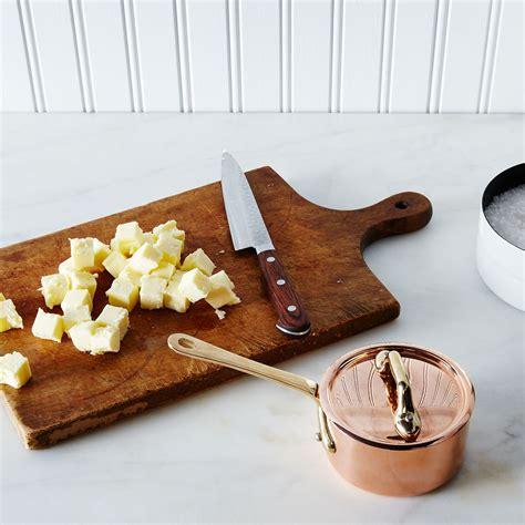 mauviel cuisine mauviel copper m52ini saucepan with lid 0 4qt copper mini saucepan cookware mauviel
