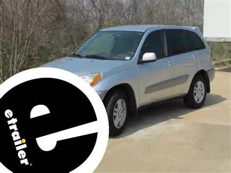 Trailer Hitch Wiring Harness Toyota Rav Etrailer