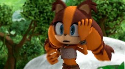 Sonic Boom Animated Series Debuts Hedgehog Horrible