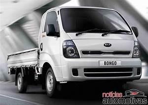 Kia Bongo 2020  Pre U00e7o  Consumo  Equipamentos  Custo Revis U00e3o