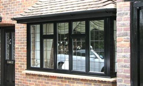 black casement windows black casement windows  house front elevations