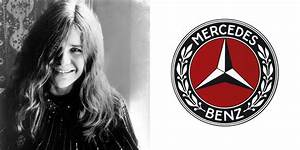 Mercedes Benz Janis Joplin : awkward uses of classic tunes in commercials ~ Maxctalentgroup.com Avis de Voitures