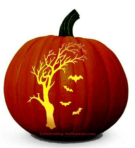 Top 5 Intricate Jacko'lantern Patterns That Are Actually
