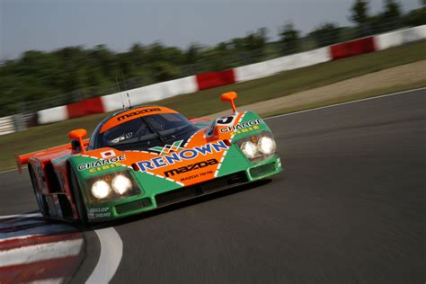 Rotary Engine Wallpaper by Mazda Le Mans Rotary Race Cars Rotary Engine Mazda
