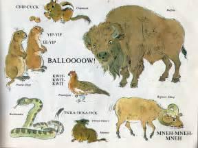 Extinct Animals with Names