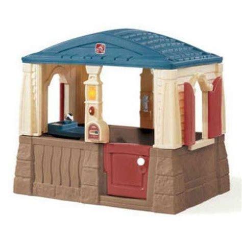 tikes cottage playhouse ebay
