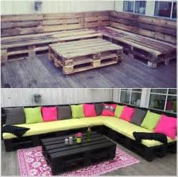 Menards Patio Swing Cushions by 22 Cheap Easy And Creative Pallet Furniture Diy Ideas