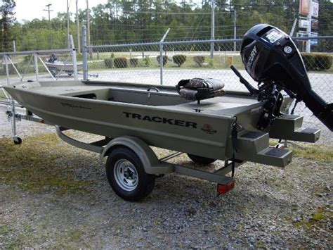 Bass Tracker Grizzly Boats For Sale by Tracker Grizzly Jon Boats Boats For Sale Autos Post