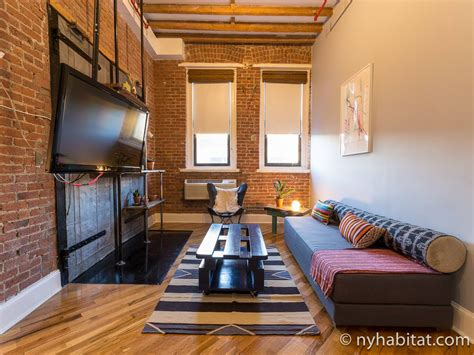 New York Apartment by New York Apartment Studio Loft Apartment Rental In