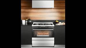 Electrolux - 90cm Freestanding And Built-in Oven Range