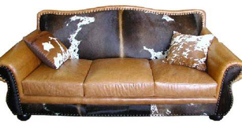 Western Cowhide Furniture by Cowhide Furniture Western Style Furniture Free Shipping