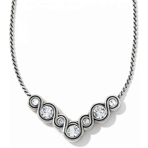 Infinity Sparkle Infinity Sparkle Necklace Necklaces
