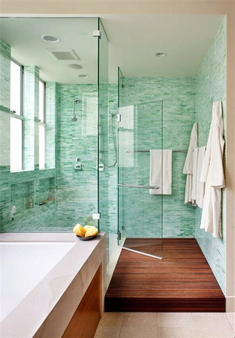 Spa Green Bathroom by 121 Best Tile Images On Bathroom