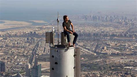Tom Cruise Burj Khalifa