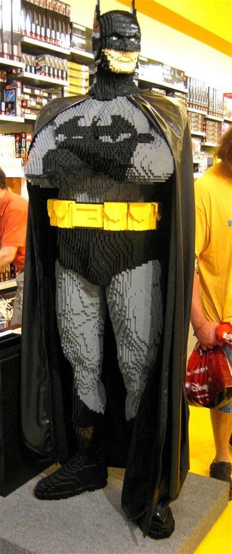 giant lego batman   stiff  fight crimes bit rebels