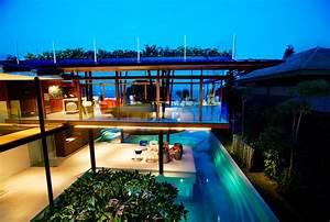 Luxury Fish House By Guz Architects