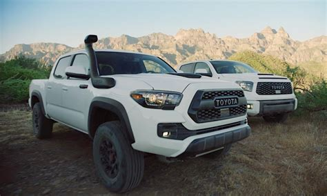 2019 Toyota 4runner Trd Pro Hits The Gym See What's
