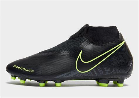 Football Boots Nike Phantom - MGP Animation