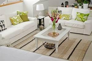 Vintage Deko Wohnzimmer : wohnzimmer update die galerie leelah loves ~ Markanthonyermac.com Haus und Dekorationen