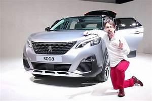 Video 3008 : peugeot 3008 2 2016 notre avis sur le nouveau 3008 en vid o l 39 argus ~ Gottalentnigeria.com Avis de Voitures
