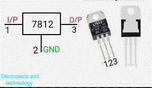 Electronics And Technology  Voltage Regulator Ic