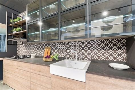 alvic center granada estilo industrial decoracion de cocina  cocinas