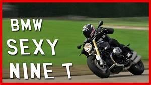 Essai Bmw Nine T : essai bmw nine t la moto qui rend sexy english subtitles youtube ~ Maxctalentgroup.com Avis de Voitures