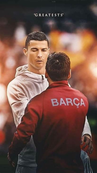 Messi Ronaldo Cristiano Football Neymar Wallpapers Soccer