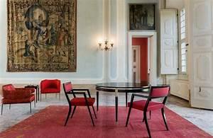 Italian Fashion Brands  Armani Casa Exclusive Textiles By Rubelli