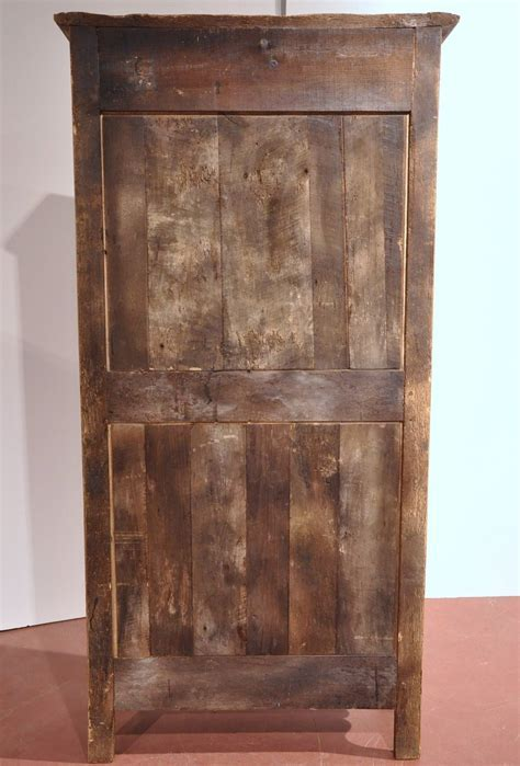 Antique Wine Bottle Holder Cabinet at 1stdibs