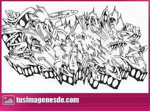 Search Results For El Abecedario En Graffiti En 3d Calendar 2015